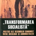Ruxandra Ivan, Transformarea socialista