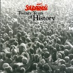 Solidarnosc-Twenty Years of History