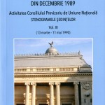 Teodora Stanescu-Stanciu-Documente privind Rev.Rom din Dec.1989 Vol III