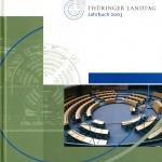 Thuringer Landtag Jahrbuch 2003