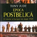 Tony Judt, Epoca postbelica