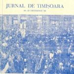 Jurnal de Timisoara