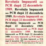 Victor Frunza, Revolutia impuscata