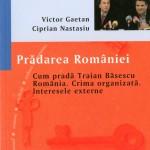 Victor Gaetan, Pradarea Romaniei
