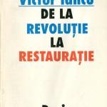 Victor Iancu, De la Revolutie...