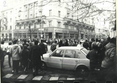 Cluj 21 Decembrie 1989