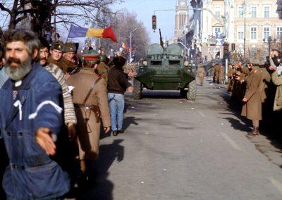 Revoluției 1989