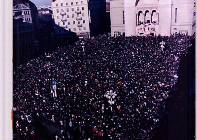 Revoluției 1989 Timișoara