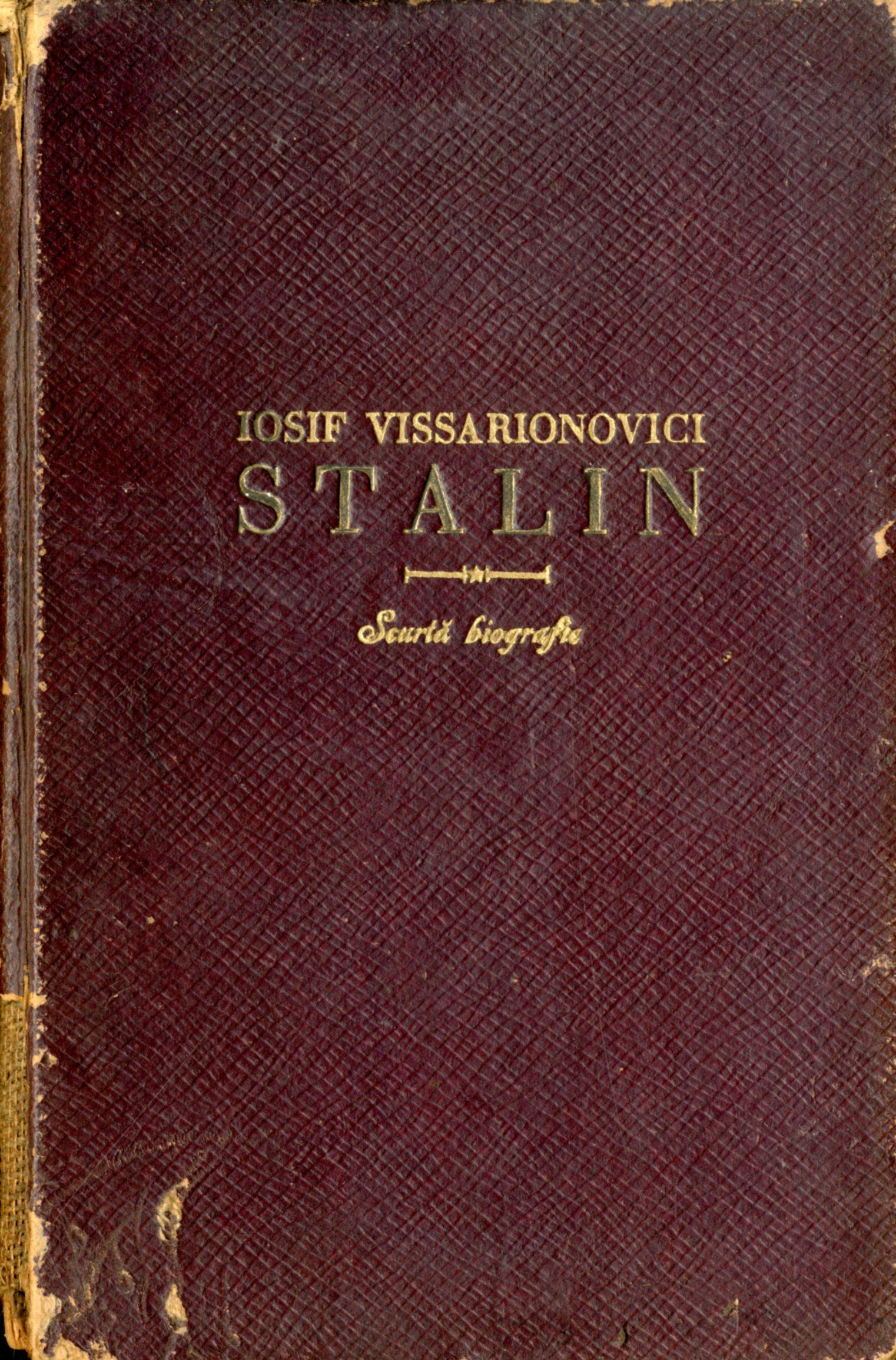 I Stalin